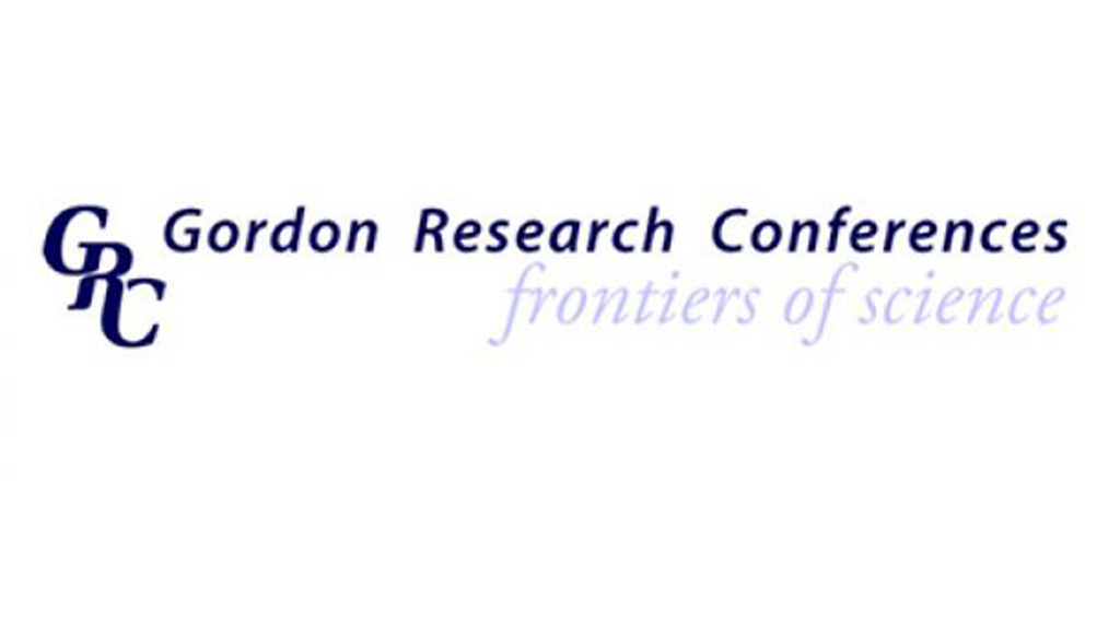 ECOGIG Attends Gordon Research Conference