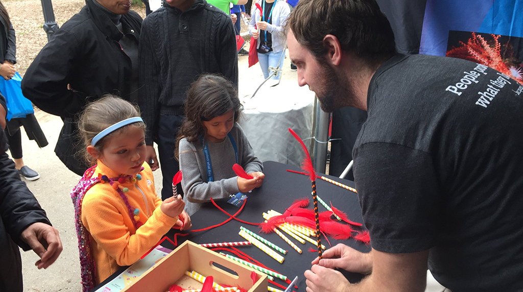 2018 Atlanta Science Festival